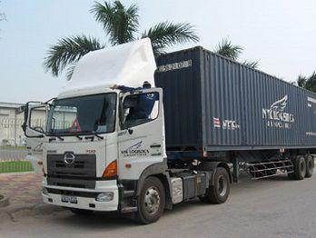 Vận tải Bắc - Trung - Nam